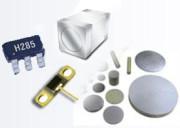 amplificateur, diode, capacité, circulateur, isolateur, filtre a quartz, limiteur, inducatnce, melangeur, parafoudre, transistor